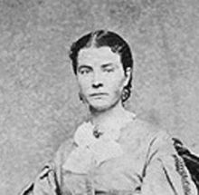 Catherine Eddowes