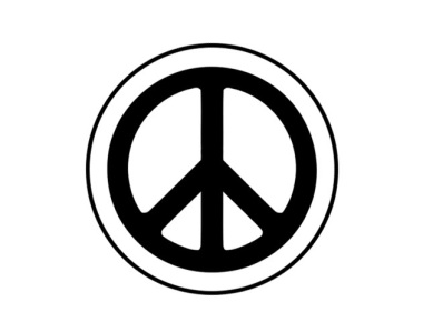 PeaceBadge